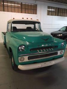 1970 Dodge Truck repair Montreal dodge repair montreal