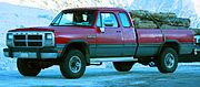 1985 Dodge Ram repair Montreal dodge repair montreal