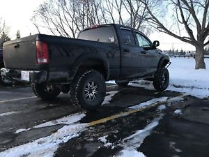 Custom Dodge Truck repair Montreal dodge repair montreal