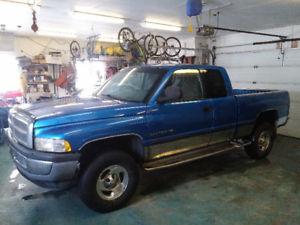 Dodge 2500 repair Truck Montreal dodge repair montreal