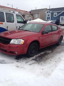 Dodge Avenger repair Montreal dodge repair montreal