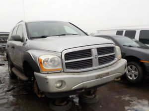 Dodge Durango repair Montreal dodge repair montreal