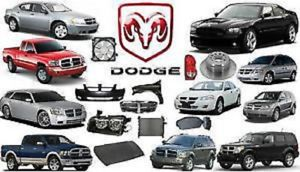Dodge Parts Direct Montreal dodge parts montreal