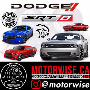 Dodge Parts Shop Montreal dodge parts montreal