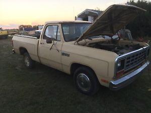 Dodge Ram Restoration repair Montreal dodge repair montreal