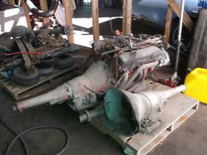 Dodge Restoration repair Montreal dodge repair montreal