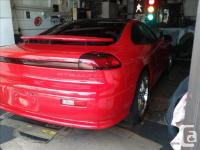 Dodge Stealth Parts Montreal dodge parts montreal