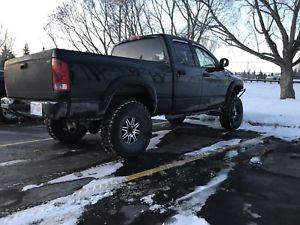 Dodge Truck 4x4 repair Montreal dodge repair montreal