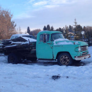 Dodge Truck Restoration repair Montreal dodge repair montreal