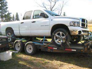 Dodge Truck Suspension repair Montreal dodge repair montreal