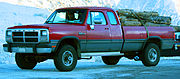 First Gen Dodge Truck repair Montreal dodge repair montreal