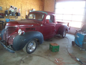 Used Classic Dodge Truck Parts Montreal Used dodge parts montreal