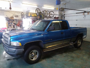 Used Dodge 2500 Parts Truck Montreal Used dodge parts montreal