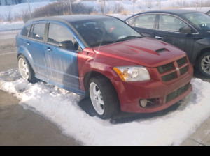 Used Dodge Caliber Parts Montreal Used dodge parts montreal