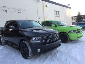 repair For Trucks Dodge Montreal dodge repair montreal